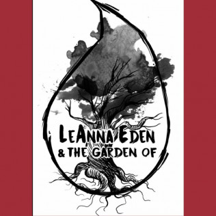 Leanna Eden and the garden of