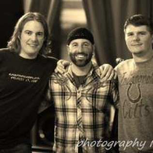 The Jay Mathey Band