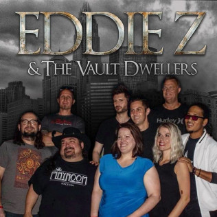 Eddie Z & The Vault Dwellers